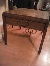 American of Martinsville End Table in Fort Sam Houston, Texas