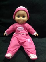Bambolina Baby Doll sounds and cry in Clarksville, Tennessee