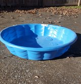 Small pool in Fort Campbell, Kentucky