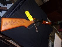 "Daisy ""Red Ryder"" BB Rifle in Fort Riley, Kansas"