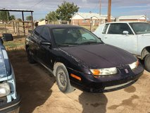 2000 Saturn in Alamogordo, New Mexico