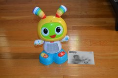 Fisher Price Bright Beats Dance and Move BeatBo in Plainfield, Illinois