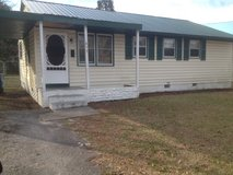 Investment  Special Home Sale needs a little TLC Fixer Upper in Camp Lejeune, North Carolina