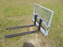 3500lb  new pallet forks in Fort Polk, Louisiana