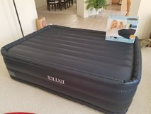 Airbed - Intex Raise Downy in St. Charles, Illinois