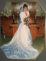 Wedding Dress in Glendale Heights, Illinois