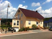 Beautiful big stand alone house for rent 218m2 in Baumholder, GE