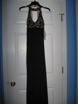 Ball gown NWT! in Camp Lejeune, North Carolina