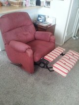 RECLINER BY LANE FURNISHINGS OF QUALITY in Cherry Point, North Carolina