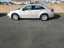 1-owner! Low miles!! 2014 Chrysler 200 in Alamogordo, New Mexico