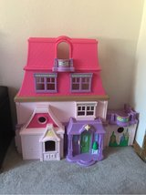 fisher price loving family house in Alamogordo, New Mexico