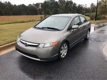 06 Honda Civic in Byron, Georgia