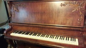 Antique piano nelson in Kingwood, Texas