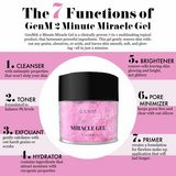 2 minute miracle gel in Hattiesburg, Mississippi