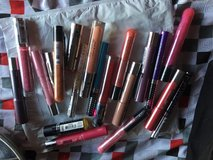 Hard Candy assorted lip items in Lawton, Oklahoma
