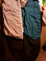 two boys size 7-8 pants & shirts in Kirtland AFB, New Mexico