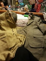 two boys suits size 12 in Warner Robins, Georgia