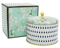 Scented Candles 14Oz White Tea Large Tin Candle 2 Wicks in Fort Campbell, Kentucky