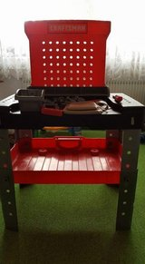 craftsman workbench in Stuttgart, GE