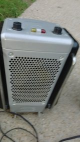 Portable Electric Heater in Dover, Tennessee