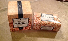 BEEKMAN Body Cream And Soap in Kingwood, Texas