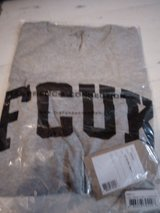 New fcuk french connection t shirt £12 size large in Lakenheath, UK