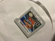 Nintendo 3ds hot wheels game in Fort Leonard Wood, Missouri