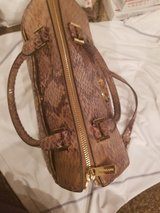 Michael kors snake skin bag in Philadelphia, Pennsylvania