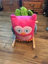 Owl Rocker in Leesville, Louisiana