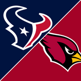(2/4) Texans vs Arizona Cardinals 5th Row/Sideline Seats - BELOW COST - Sun, Nov. 19 - Call Now! in Pasadena, Texas