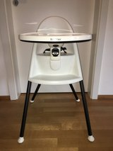 BabyBjörn High Chair in Stuttgart, GE