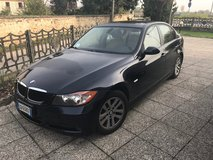 2006 BMW 325i Coupe (US Specs) in Vicenza, Italy