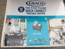 Graco quick Connect Pack And Play system in Fort Lewis, Washington