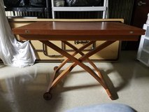 Folding Top Dining Table in Schaumburg, Illinois