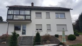 RENT: Well maintained freestanding Home in Höheischweiler available now in Ramstein, Germany