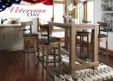 Dream Rooms Furniture - VETERAN'S DAY THANK YOU SALE! in Pasadena, Texas