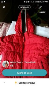 12 month jacket in Oswego, Illinois