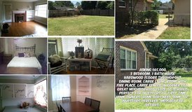 Cute home with lots of potential- Price Reduced in Warner Robins, Georgia