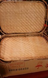 12 New Bamboo Trays $6. for all in Colorado Springs, Colorado
