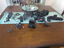 GoPro Hero 5 black + extras!!! in Cherry Point, North Carolina
