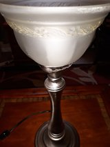 Candlestick Table Lamp in Clarksville, Tennessee