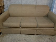 Couch Bed in Fort Leonard Wood, Missouri