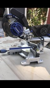 Miter saw in Watertown, New York