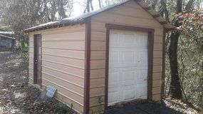 tool shed/ storage building 8 x 16 in Fort Campbell, Kentucky