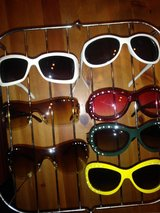 sunglasses lot in Kingwood, Texas