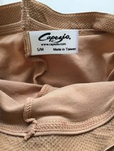 Capezio dance tights (tan) in Fort Campbell, Kentucky