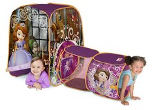 New Disney Sofia the First Discovery Hut for GIRLS in Vacaville, California