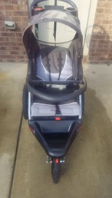 Babytrend Jogging Stroller in Fort Campbell, Kentucky