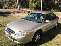 01 Ford Taurus Special Edition (SE) in Beaufort, South Carolina