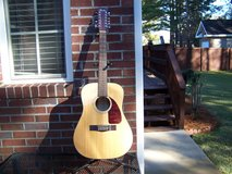 Fender Acoustic Electric 12 string - NICE! in Warner Robins, Georgia